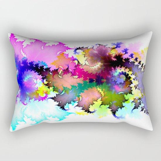 twelvetacle 3 Rectangular Pillow
