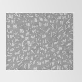 April 23rd (#6) Throw Blanket