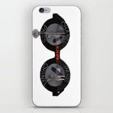 Sunnie Day iPhone & iPod Skin