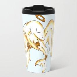 Angel Shark Travel Mug