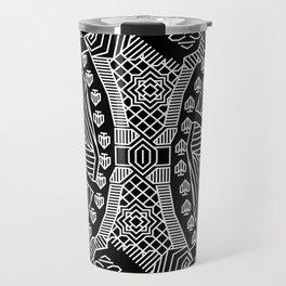 King of Spades Travel Mug