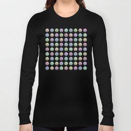 Rainbow Snot Long Sleeve T-shirt