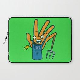 Farm Hand Laptop Sleeve