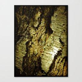 TREE#7 Canvas Print