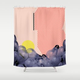 Going Creative Shower Curtain