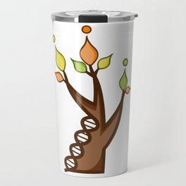 Heritage Tree Travel Mug
