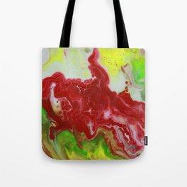 Vascular Elation Tote Bag