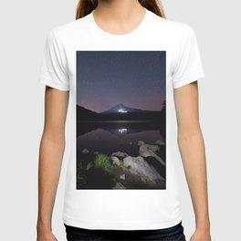 A Trillium Night T-shirt