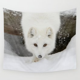 Fixated Wall Tapestry