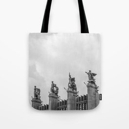Brussels Expo Tote Bag