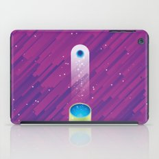 The Double Nature of Light iPad Case