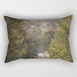 Spruce Ride Rectangular Pillow