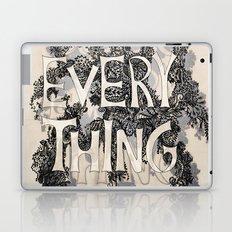 DEAR Laptop & iPad Skin