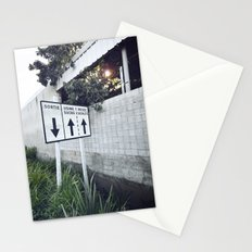 Usine Sucre Stationery Cards