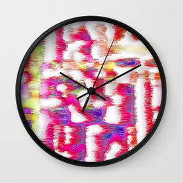 Shape 41.25 Wall Clock