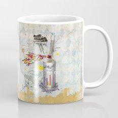Sprayed Mug