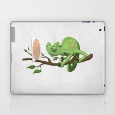 Can't See It Myself (Wordless) Laptop & iPad Skin
