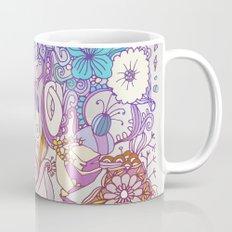 Camtric world creatures Mug