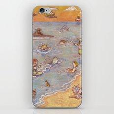 Children of summer iPhone & iPod Skin