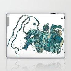 Peace In Space  Laptop & iPad Skin