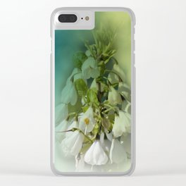 the beauty of a summerday -158- Clear iPhone Case