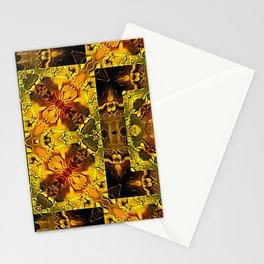 Formula XVII Stationery Cards