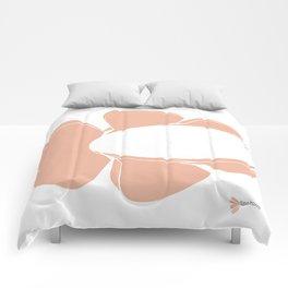 PETRA PINK: find the hidden wonders Comforters
