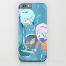 Double Trouble Slim Case iPhone 6s