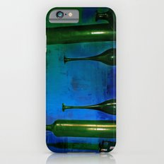 glass is green Slim Case iPhone 6s