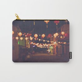 L.A. Chinatown Carry-All Pouch