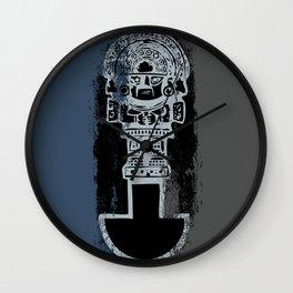 Tumi Wall Clock