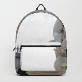 Kasteel van Versailles Backpack