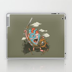 Braveheart Laptop & iPad Skin