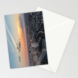 Berlin Mitte Stationery Cards