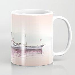 New Horizons Coffee Mug