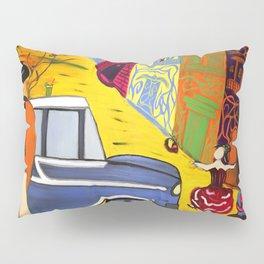 Imagining Havana Pillow Sham