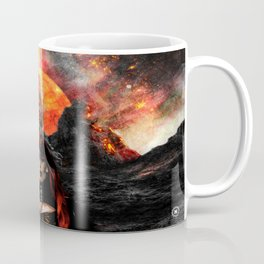 Dark witch Coffee Mug