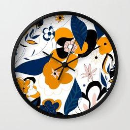 Naturshka 35 Wall Clock