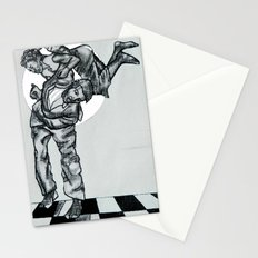 DANCE HALL Stationery Cards