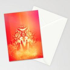 Prometheus Uprising Stationery Cards