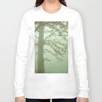 illusion Long Sleeve T-shirts featuring Illusion by Olivia Joy StClaire