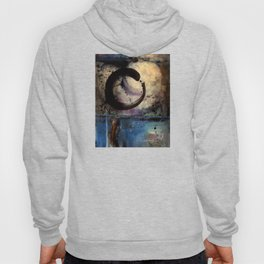 Being Within No. 4 by Kathy Morton Stanion Hoody