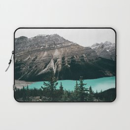 Peyto Lake II Laptop Sleeve