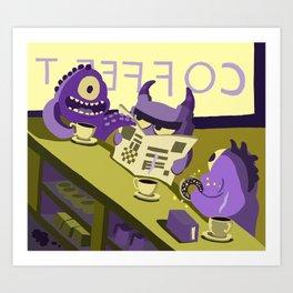 Monster Cafe ver.2