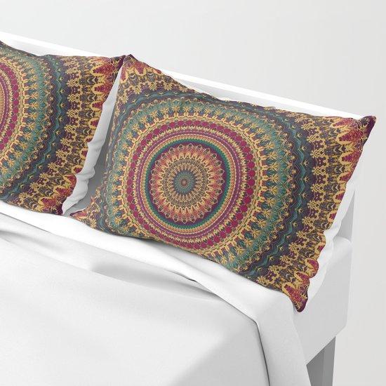 Mandala 488 by patternsoflife