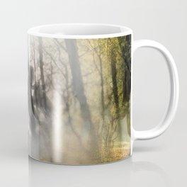 Tim Burton Sleepy Hollow Coffee Mug