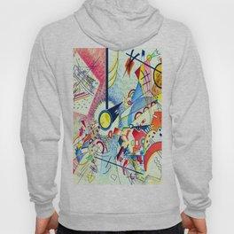 Wassily Kandinsky Untitled Hoody