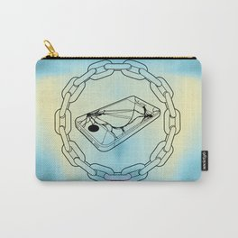 pretty vulnerability Carry-All Pouch