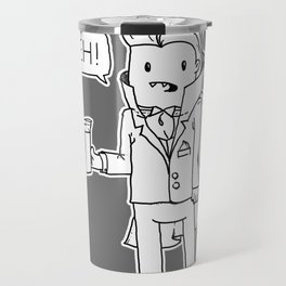 Bleh! Travel Mug