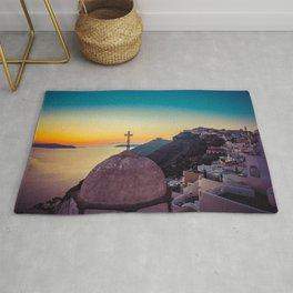 Adorable Santorini Rug